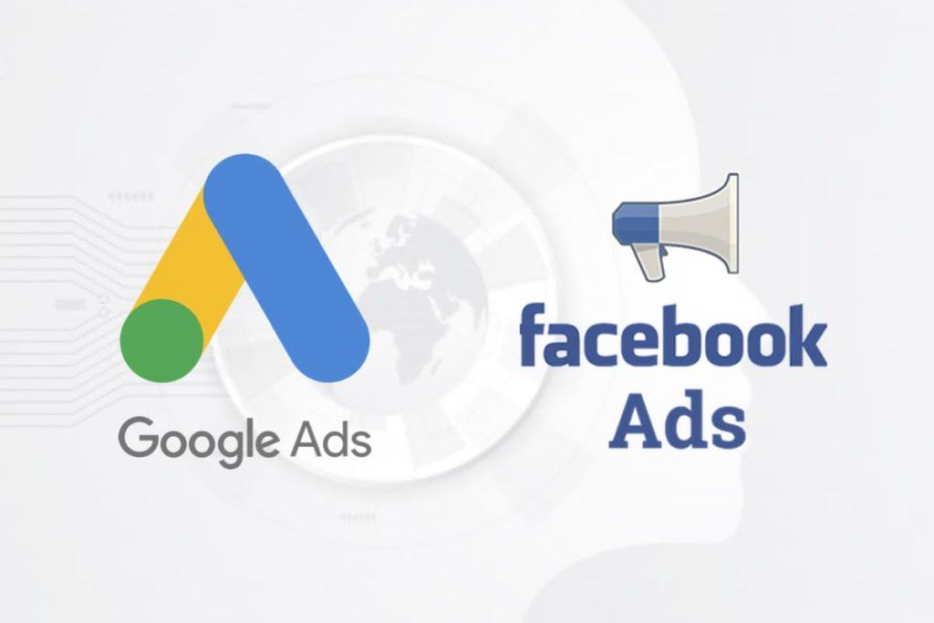 Google Ads Facebook Ads Artificial Intelligence - Matteo Doddi.001
